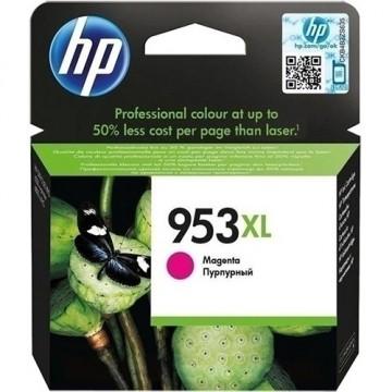 Картридж струйный HP 953XL, F6U17AE