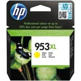Картридж струйный HP 953XL, F6U18AE