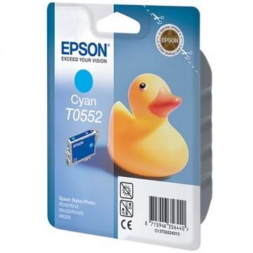 Картридж струйный Epson T0552, C13T05524010