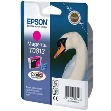 Картридж струйный Epson T0813, C13T11134A10
