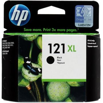 Картридж струйный HP 121XL, CC641HE