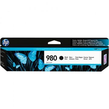 Картридж струйный HP 980, D8J10A