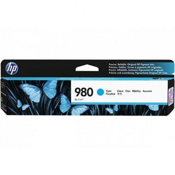 Картридж струйный HP 980, D8J07A