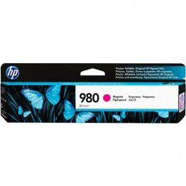 Картридж струйный HP 980, D8J08A