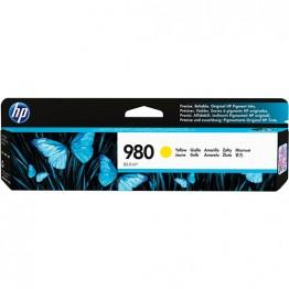 Картридж струйный HP 980, D8J09A