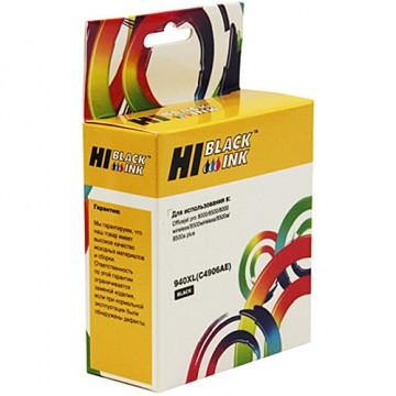 Картридж струйный HP 940XL, C4906AE (Hi-Black)