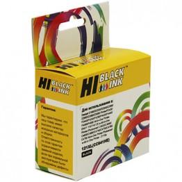 Картридж струйный HP 121XL, CC641HE (Hi-Black)