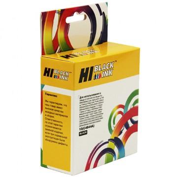 Картридж струйный HP 10, C4844A (Hi-Black)