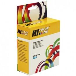 Картридж струйный HP 82, C4911A (Hi-Black)