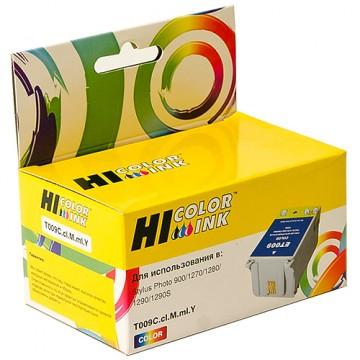 Картридж струйный Epson T009, C13T00940110 (Hi-Black)