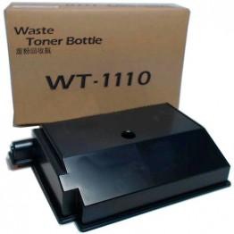 Бункер отработанного тонера Kyocera FS1020/1025/1120 (Original), WT-1110, 302M293030