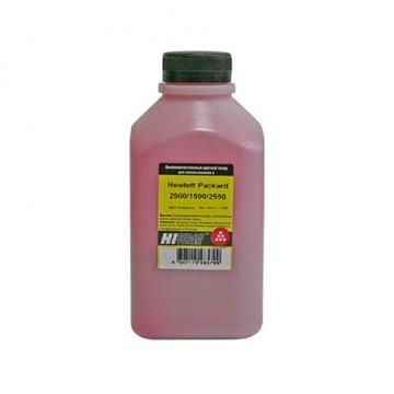 Тонер HP CLJ 2500/1500/2550 (Hi-Black), пурпурный