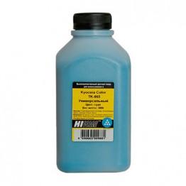 Тонер Kyocera Color TK-865 Универсальный (Hi-Black), голубой