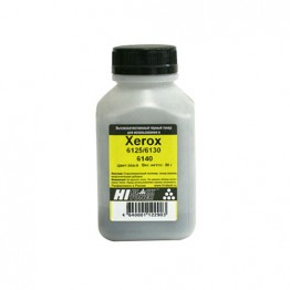 Тонер Xerox Phaser 6125/6130/6140 (Hi-Color), черный