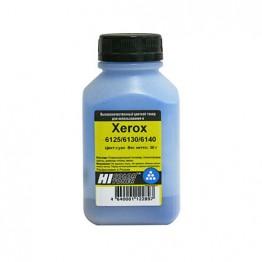 Тонер Xerox Phaser 6125/6130/6140 (Hi-Color), голубой