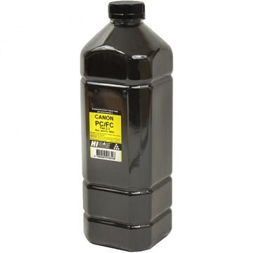 Тонер Canon PC/FC (Hi-Black), Тип 2.3, BK, 900 г, канистра
