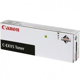 Тонер Canon iR 1600/2000 (Original), C-EXV5, черный