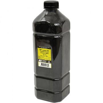 Тонер Hi-Black Универсальный для HP LJ Enterprise M604, Тип 5.0, BK, 1 кг, канистра