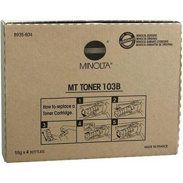 Тонер Minolta EP 1030/1031/F (Original), 103B, 8935804, черный
