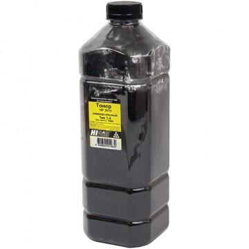 Тонер Hi-Black Универсальный для HP LJ P2015, Тип 3.4, BK, 1 кг, канистра