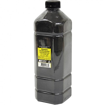 Тонер Kyocera KM-3050/4050/5050/TASKalfa420i (Hi-Black), TK-715/TK-725, Bk, 900г, канистра