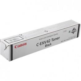 Картридж лазерный Canon C-EXV42, 6908B002