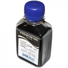 Чернила Canon PG-210/810/510/512, C2010 (InkTec) BK pigm, 0,1л (оригинальная фасовка)
