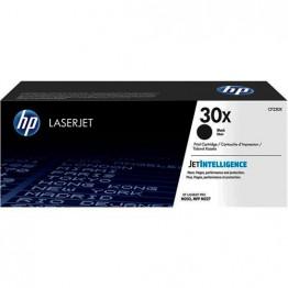 Картридж лазерный HP 30X, CF230X
