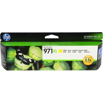 Картридж струйный HP 971XL, CN628AE