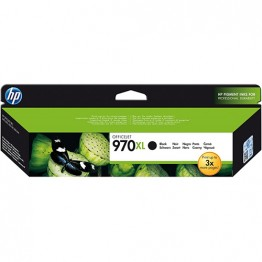 Картридж струйный HP 970XL, CN625AE
