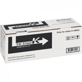 Картридж лазерный Kyocera TK-5160K