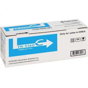 Картридж лазерный Kyocera TK-5160C
