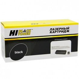 Картридж лазерный Samsung CLT-K607S (Hi-Black)