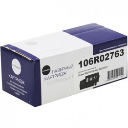 Картридж лазерный Xerox 106R02763 (NetProduct)