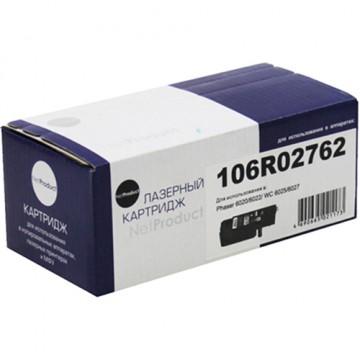 Картридж лазерный Xerox 106R02762 (NetProduct)