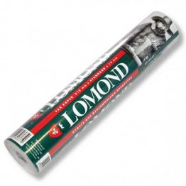 Термобумага для факсов (Lomond) 216мм х 24м х 12мм (0104021)