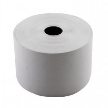 Термобумага для факсов (Lomond) 80мм х 120мм х 26мм (0106050)