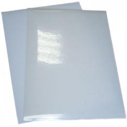 Пленка прозрачная самоклеящаяся A4 10 листов (Hi-Image Paper)