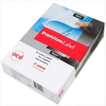 Бумага Canon OCE Premium Label A4/80г/м2/500л. универсальная