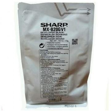 Девелопер Sharp MXB200/MXB201D (Original), MXB20GV1