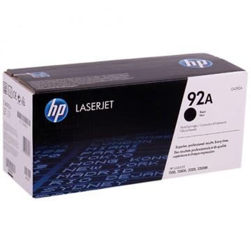 Картридж лазерный HP 92A, C4092A