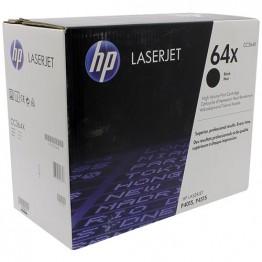 Картридж лазерный HP 64X, CC364X