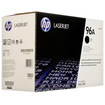 Картридж лазерный HP 96A, C4096A
