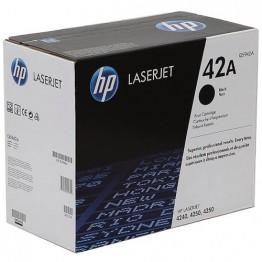 Картридж лазерный HP 42A, Q5942A