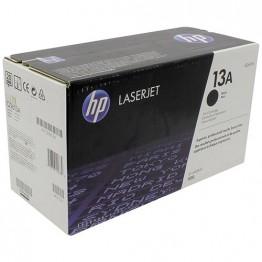 Картридж лазерный HP 13A, Q2613A