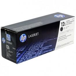 Картридж лазерный HP 12L, Q2612L