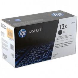 Картридж лазерный HP 13X, Q2613X