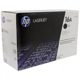 Картридж лазерный HP 16A, Q7516A