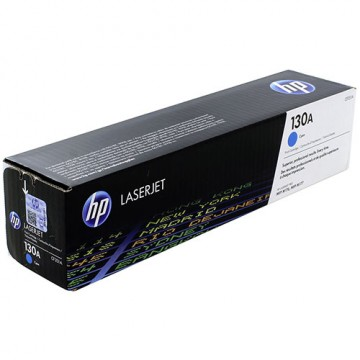 Картридж лазерный HP 130A, CF351A