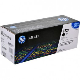 Картридж лазерный HP 122A, Q3960A